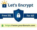 Cài đặt SSL Let's Encrypt trên VPS hoặc Server DirectAdmin