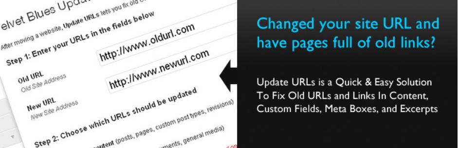 Plugin thay đổi URL trong wordpress